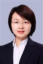 康欣老师照片