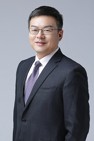 钱东辉讲师