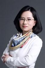 陈敏老师照片