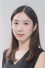 杨甜老师照片