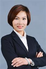 桂芳芳老师照片