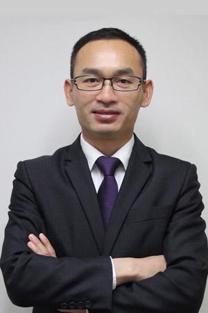 陈庆广讲师