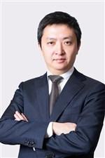 张晓峰老师照片