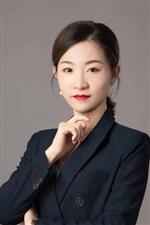 张晗老师照片