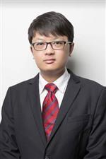 刘伟荣老师照片