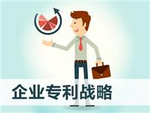 九、企业专利战略