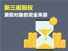 新三板股权激励对象的资金来源