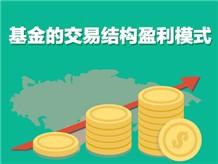 基金的交易结构盈利模式