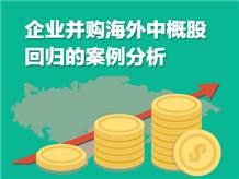 企业并购海外中概股回归的案例分析