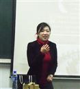 姚芳老师照片