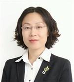 赵丽梅老师照片