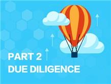 Part 2  Due Diligence(海外并购)