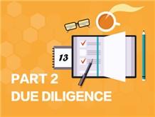 Part 3  Legal Documents(海外并购)