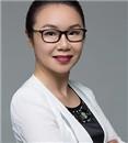 郑安安老师照片