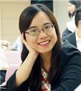 叶子溪老师照片
