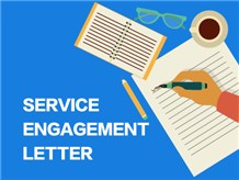 Service Engagement Letter