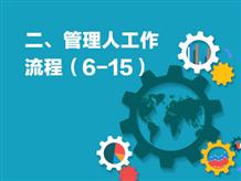 二、管理人工作流程(6-15)