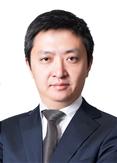 张晓峰律师老师照片