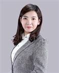王娟老师照片